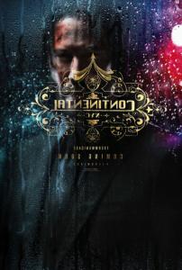 John Wick 3: Parabellum (new trailer).
