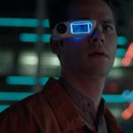 Weird City (scifi TV series trailer).