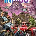 Indigo Prime: Anthropocalypse by John Smith, Edmund Bagwell, and Lee Carter (graphic novel review).