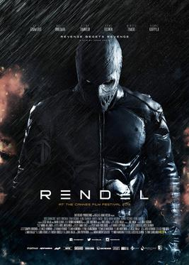 Rendel: Dark Vengeance (film review).
