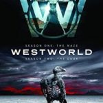 Westworld seasons 1 & 2 (DVD TV series review).
