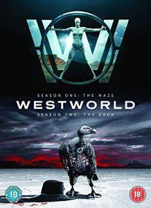 WestworldS1-2DVD