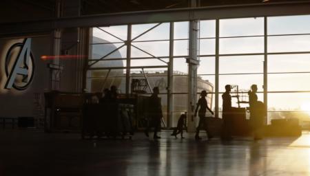 Avengers Endgame (second trailer).