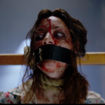 Child's Play (2019): horror film trailer.