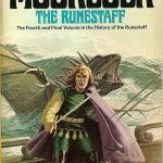Michael Moorcock's Runestaff novels to become BBC TV series.