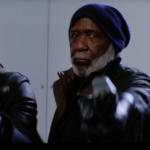 Shaft (2019) (Reboot with Samuel L. Jackson).