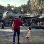 Star Wars Galaxy's Edge Land comes to Disneyland.