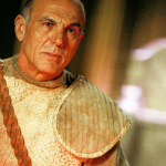 Stargate actor Carmen Argenziano passes away.