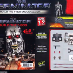 Build your own Terminator (for £1068.79).