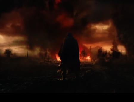 Tolkien (2019) (movie trailer).