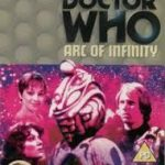 Doctor Who: Time-Flight/Arc Of Infinity Boxset (DVD TV series review).
