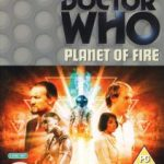 Doctor Who: Kameleon Tales boxset (DVD TV series review).