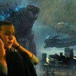 Godzilla 2: trailer.