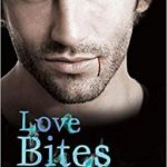 Love Bites (book 2) by Lynsay Sands (book review).