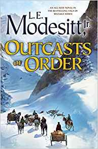 OutcastsOfOrder