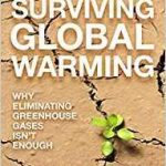Surviving Global Warming by Roger A. Sedjo (book review).