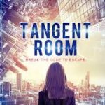Tangent Room (2019) (a film review by Mark R. Leeper).