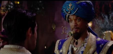 Aladdin (3rd trailer).