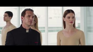 Life Like (SF movie: trailer).
