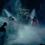 Dora the Explorer: Lost City of Gold (live action trailer: young Lara Croft meets The Goonies).