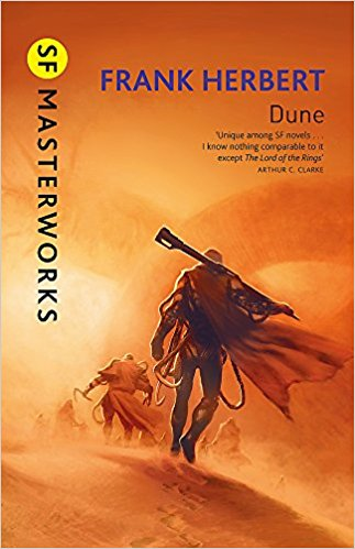 Dune (2020) begins filming with Denis Villeneuve of 'Bladerunner 2049' and 'Arrival' fame in the chair.