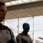 Avengers: Endgame ('whatever it takes!' new trailer).