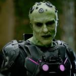 Krypton: season 2 (trailer).