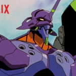 Neon Genesis Evangelion to air on Netflix.