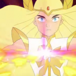 She-Ra and the Princesses of Power (season 2: trailer).