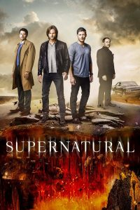 Supernatural TV series: meets the fiery pit of cancellation.