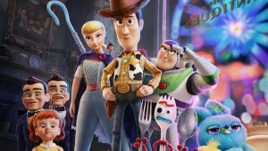 Toy Story 4: Fork you (trailer).