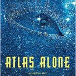 Atlas Alone (Planetfall 4) by Emma Newman (book review).