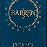 Barren (A Demon Cycle Novella) by Peter V Brett (book review).