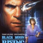 Black Moon Rising (1986) (Blu-ray film review).