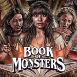 Book Of Monsters (a film review by Mark R. Leeper).