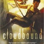 Cloudbound (Bone Universe book 2) by Fran Wilde (book review).