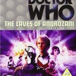 Doctor Who: The Caves Of Androzani Special Edition (DVD review).