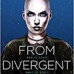 From Divergent Suns (book 3) by Sam Peters  (book review)