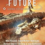 Future Science Fiction Digest Issue 2 Paperback – 21 Mar 2019 by Alex Shvartsman, Mike Resnick, Beth Cato and David Walton  (magazine review)