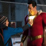 Shazam! (2019) [a film review by Frank Ochieng].