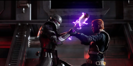 Star Wars Jedi Fallen Order (game trailer).