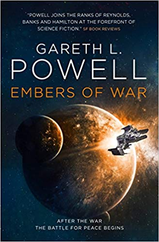 British Science Fiction Association Awards 2019: winners just in.