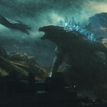 Godzilla II: King of the Monsters: final monster (trailer).