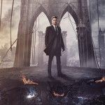 "Gotham TV fifth series finale ""The Beginning"" (training)."