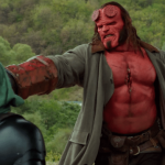 Hellboy (2019) [a film review by Frank Ochieng]