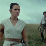Star Wars IX: The Rise of Skywalker.