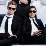 Men In Black 4 International (second movie trailer).