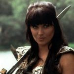 The Top Ten SF/Fantasy Vintage TV Female Power Player Characters
