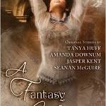 A Fantasy Medley 2 edited by Yanni Kuznia (book review).