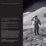 The Apollo Missions In The Astronauts' Own Words by Rod Pyle (book review).
